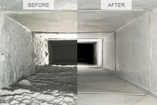 Laundry Duct Cleaning Services