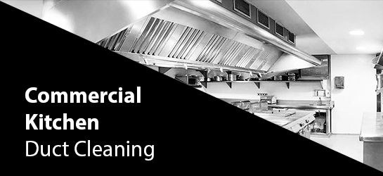Commercial Kitchen Duct Cleaning in Chennai