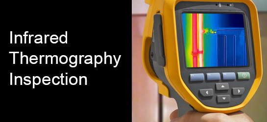 infrared thermography services in India, gurugram, hyderabad