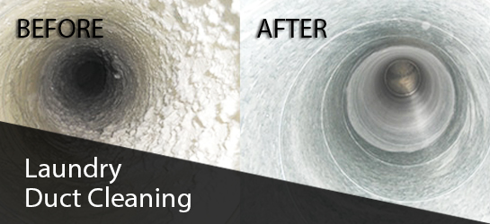 laundry duct cleaning companies